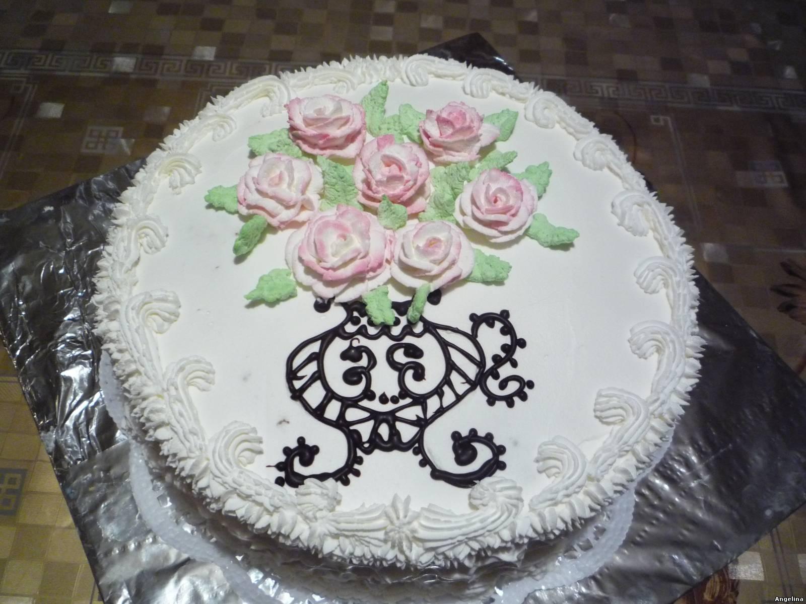 Торты на заказ Пермь. Заказать торт с 39